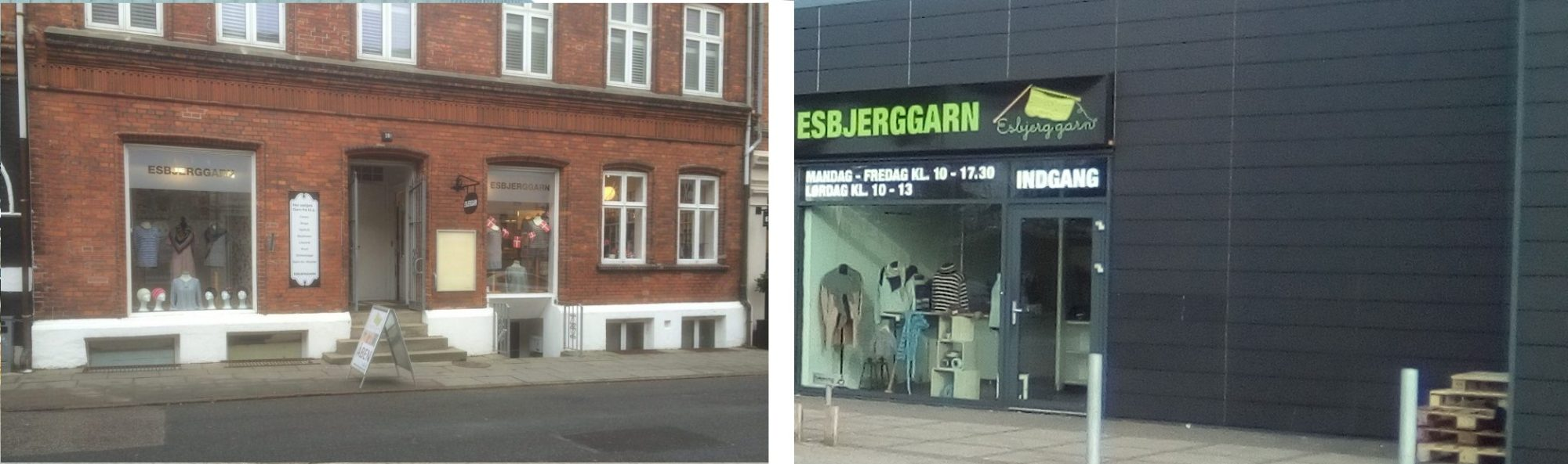 Esbjerggarn